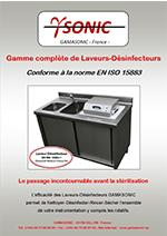 gamasonic offres adf 2019